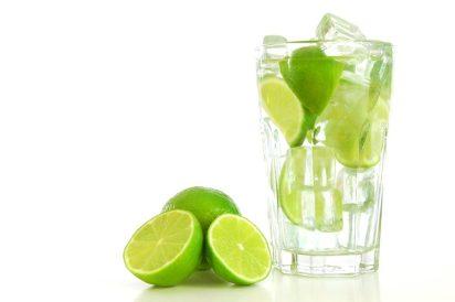 Energy Lemon drink