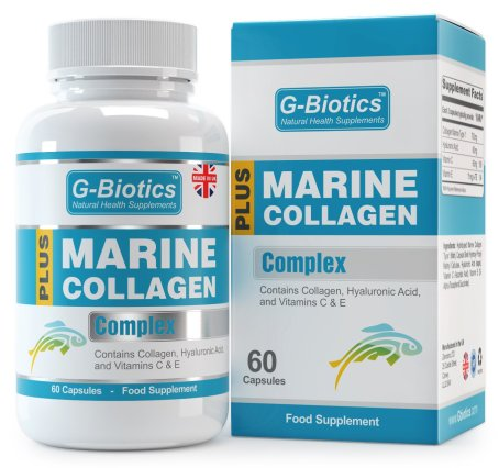 G-Biotics Marine Collagen