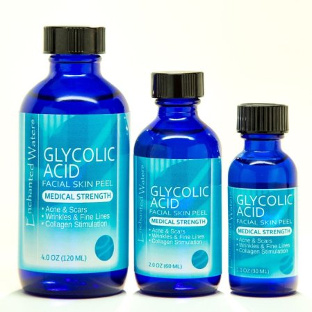 Glycolic Acid