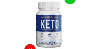 Holistic Bliss Keto Review