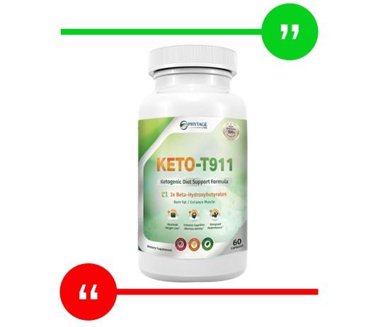 KETO_T_911_review