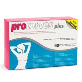 ProCurves Plus