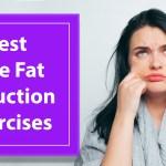 Best face fat reduction exercises