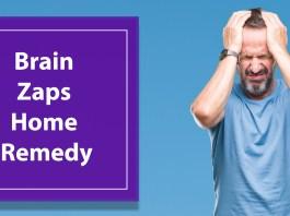 Brain Zaps Home Remedy