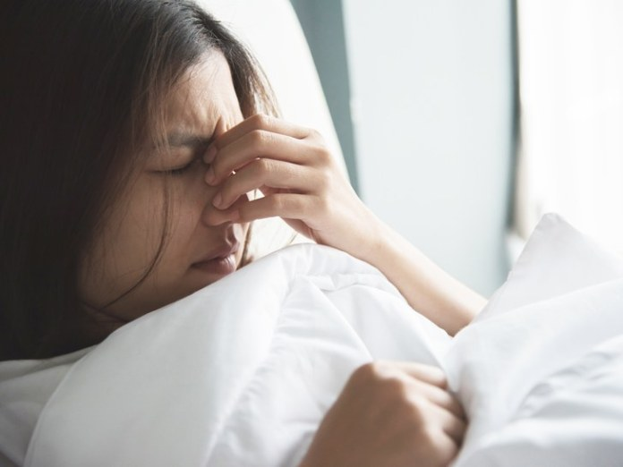 Digestive Issues and Migraines
