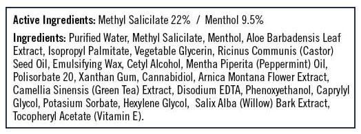 Prosper-CBD-Pain-Freeze-Cream-ingredients (1)
