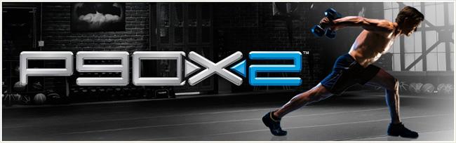 P90x2-Workout