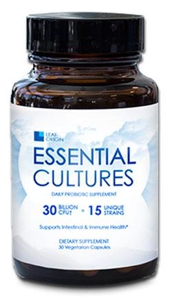 Essential-Cultures