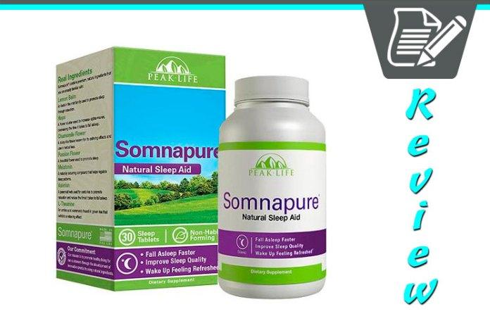 Somnapure