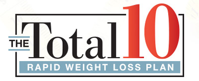 Total 10 Rapid Weight Loss Plan - Dr Oz Diet Review 2015