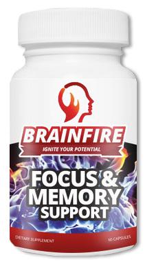 BrainFire Brain Booster