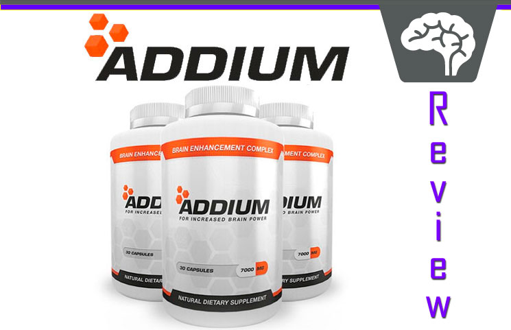 Addium Nootropic Supplement Review - A Real Limitless Pill?