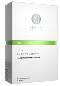 Nerium EHT