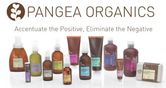 Pangea-Organics