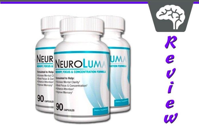 NeuroLuma
