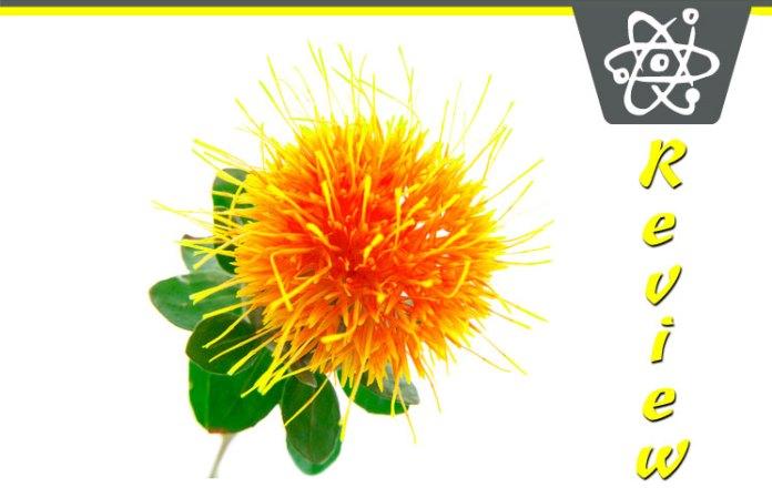 Safflower-Oil