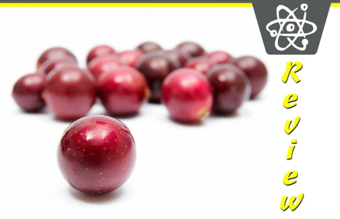 Muscadine Grape Seed Extract