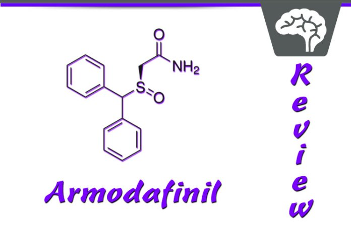 How to Properly Use Armodafinil