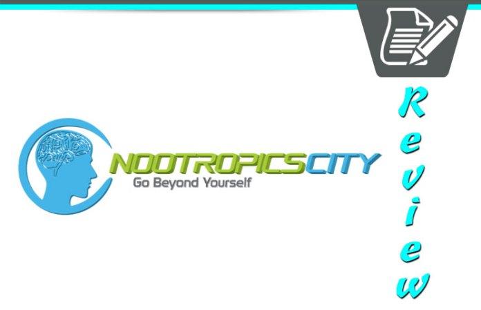 Nootropics City