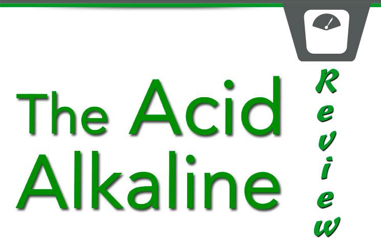 Acid Alkaline Diet Review | Lower Cholesterol & Blood Pressure