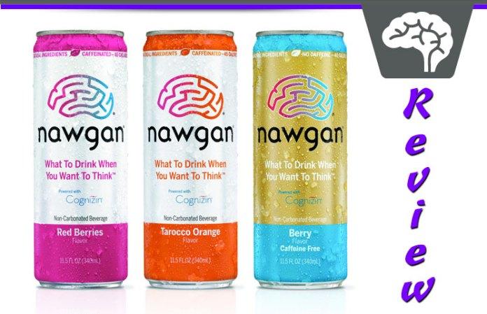 Nawgan-Nootropic