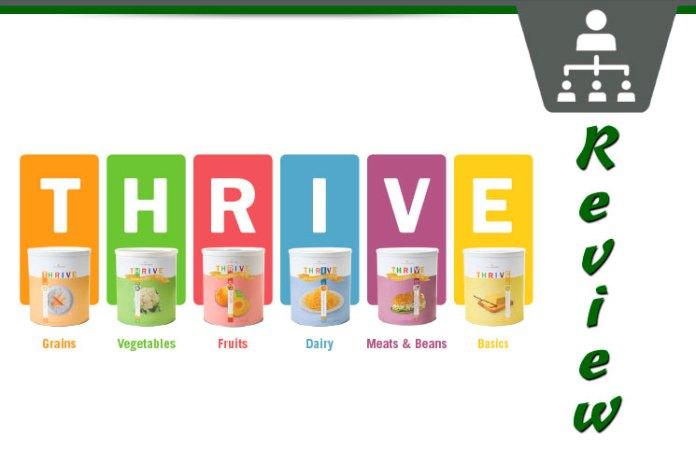 Thrive-Life