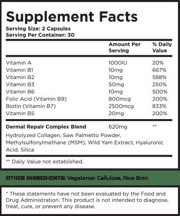 Dermal-Repair-Complex-Ingredients