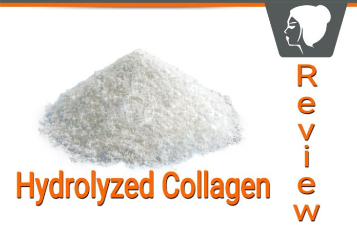 Image result for Collagen hydrolyzed