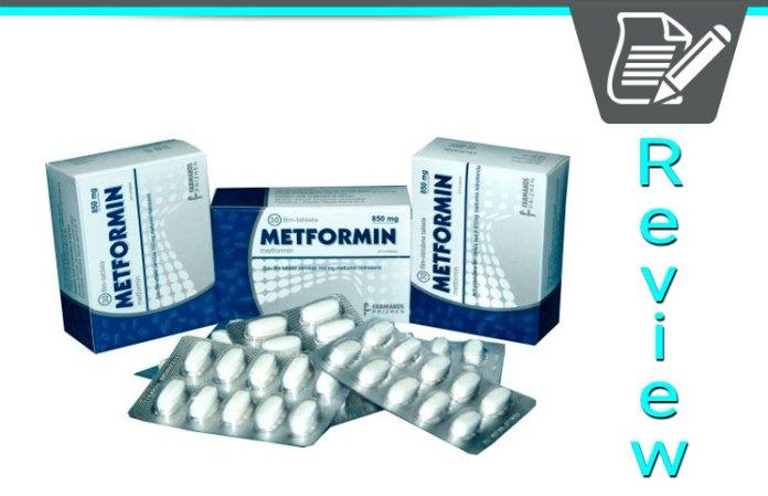 Reviews on metformin