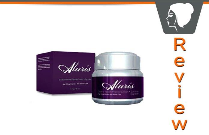 Aluris Snake Venom Review   Free Trial Anti-Aging Cream