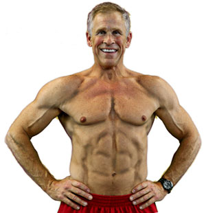 Mark Mcilyar's Abs After 40 program