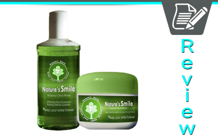 Nature's Smile Review | Natural Solution To Gum Disease