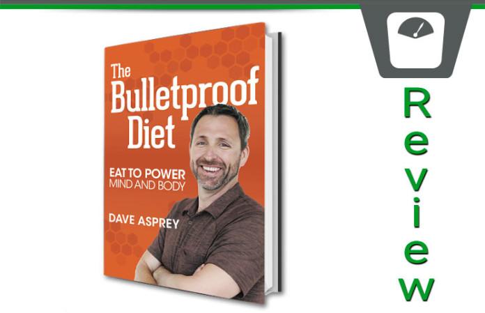 bulletproof coffee diet review real weight loss meal plan