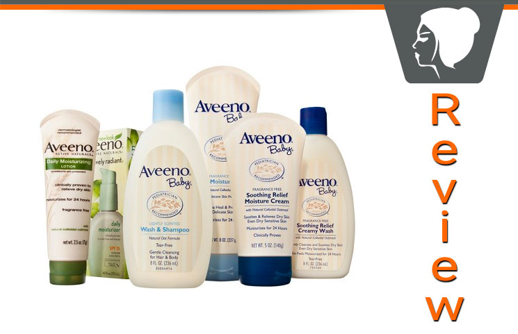 Aveeno – Active Naturals Hair & Skincare Products?