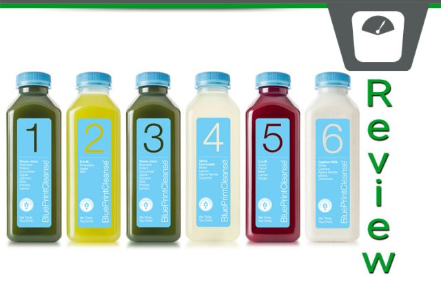 Blueprint juice cleanse review real organic ingredients malvernweather Gallery