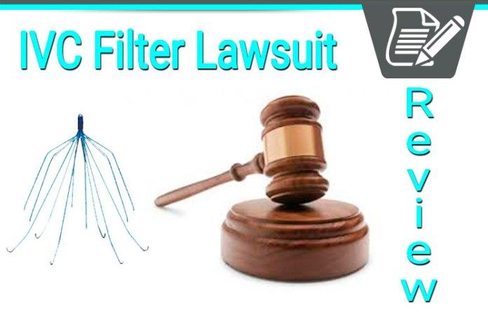 Inferior vena cava ivc filter lawsuit review need help ivc filter lawsuit what you need to know malvernweather Gallery