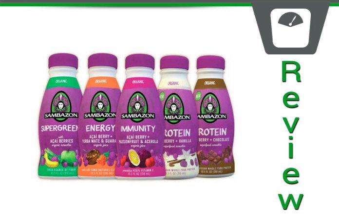 Sambazon review best cold pressed superfood juice cleanse sambazon malvernweather Images