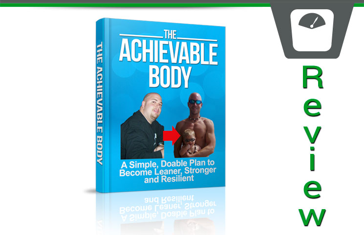 Best Body Achievable Naturally