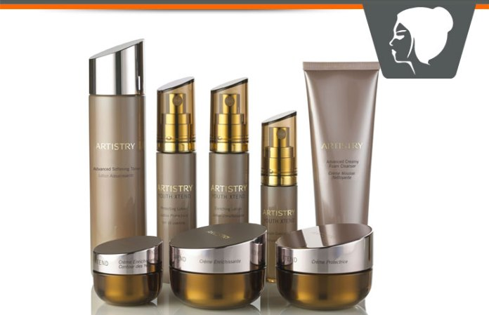Artistry Youth Xtend Review Amway S Anti Aging Skincare