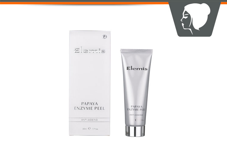 elemis papaya peel