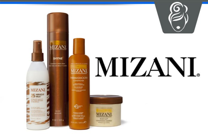 Mizani Shampoo For Natural Hair