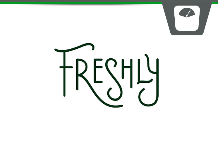 Freshly Review - Healthy Gourmet Meals Delivery Service?