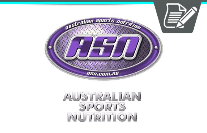 Australia nutrition and sports ipo