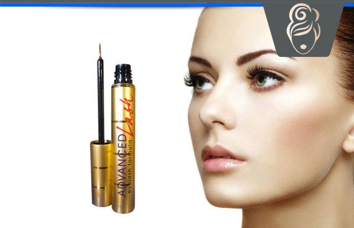 Advanced Lash Review Healthy Eyelash Hair Enhancer Nutrients