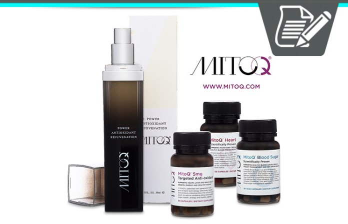 MitoQ Limited is a New Zealand company that creates quality skincare products and supplements, helping women to improve their skin and their bodies on the whole.