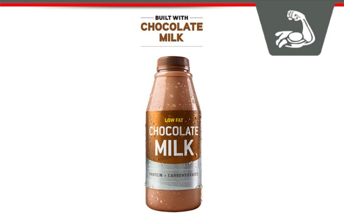 Muscle Milk Sports Drink