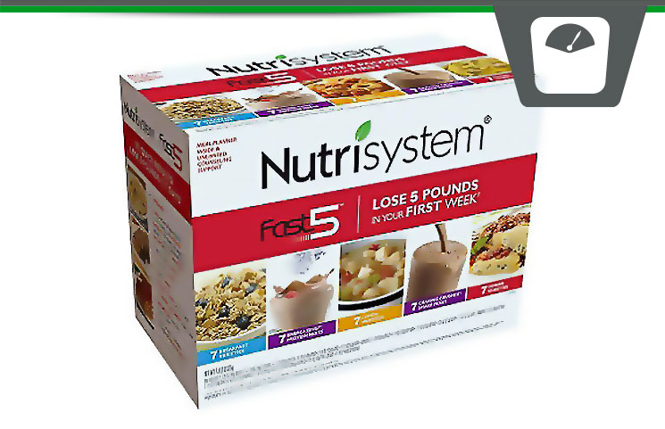 Nutrisystem Lean 13 Benefits