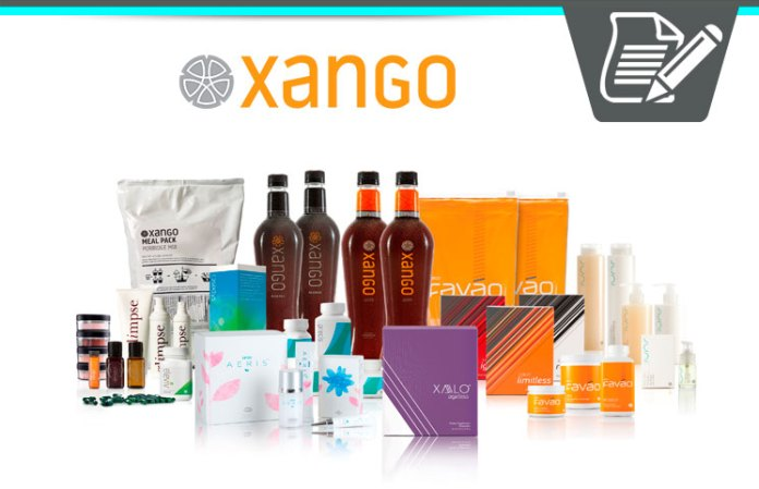 Xango Products Are Designed Specifically To Help You Achieve A Youthful Look More And Appearance There Ton Of By