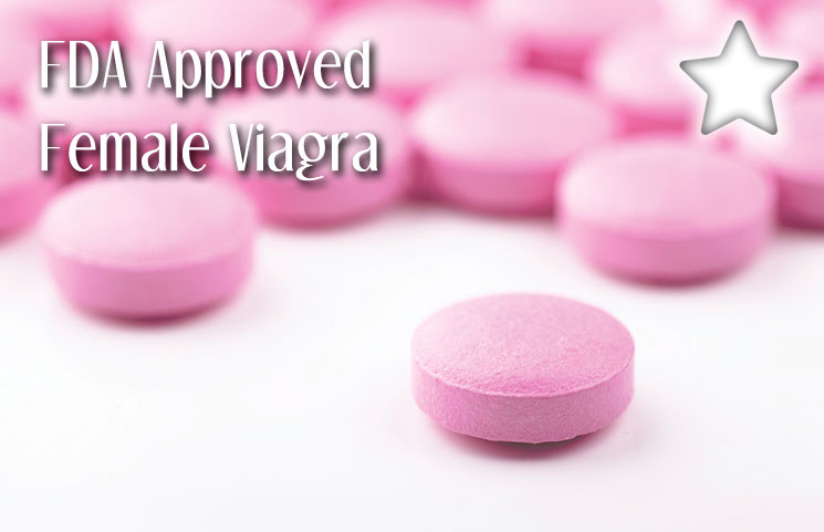 Viagra equivalent for females
