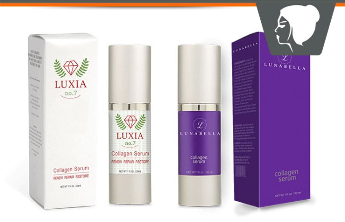 No 7 anti aging serum reviews